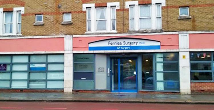 Fernlea GP Surgery Photo