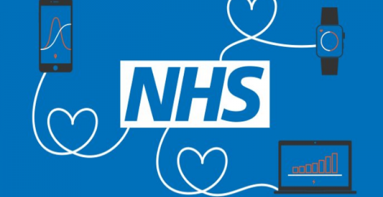 NHS Data Image