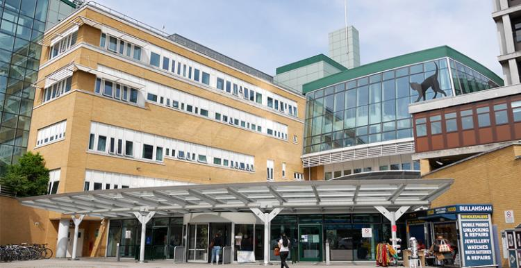 Whittington Hospital
