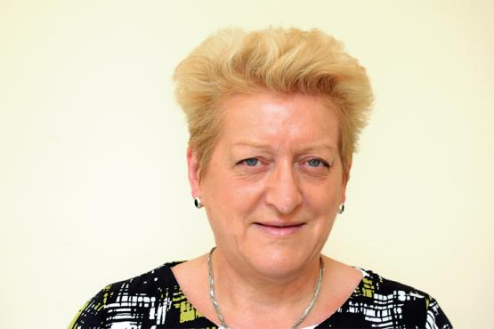 Photo of Healthwatch Haringey Chair - Sharon Grant