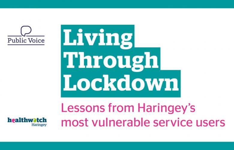 Living Through Lockdown