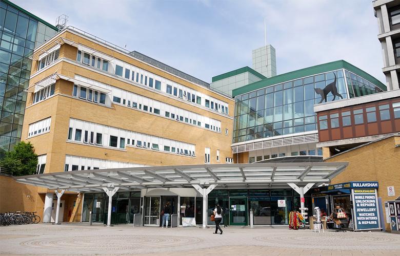 Whittington Hospital