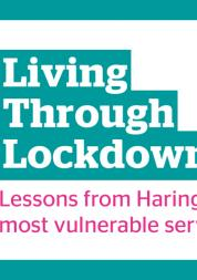 Living Through Lockdown